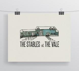 TinyBeastDesign-TheStablesAtTheVale-Logo