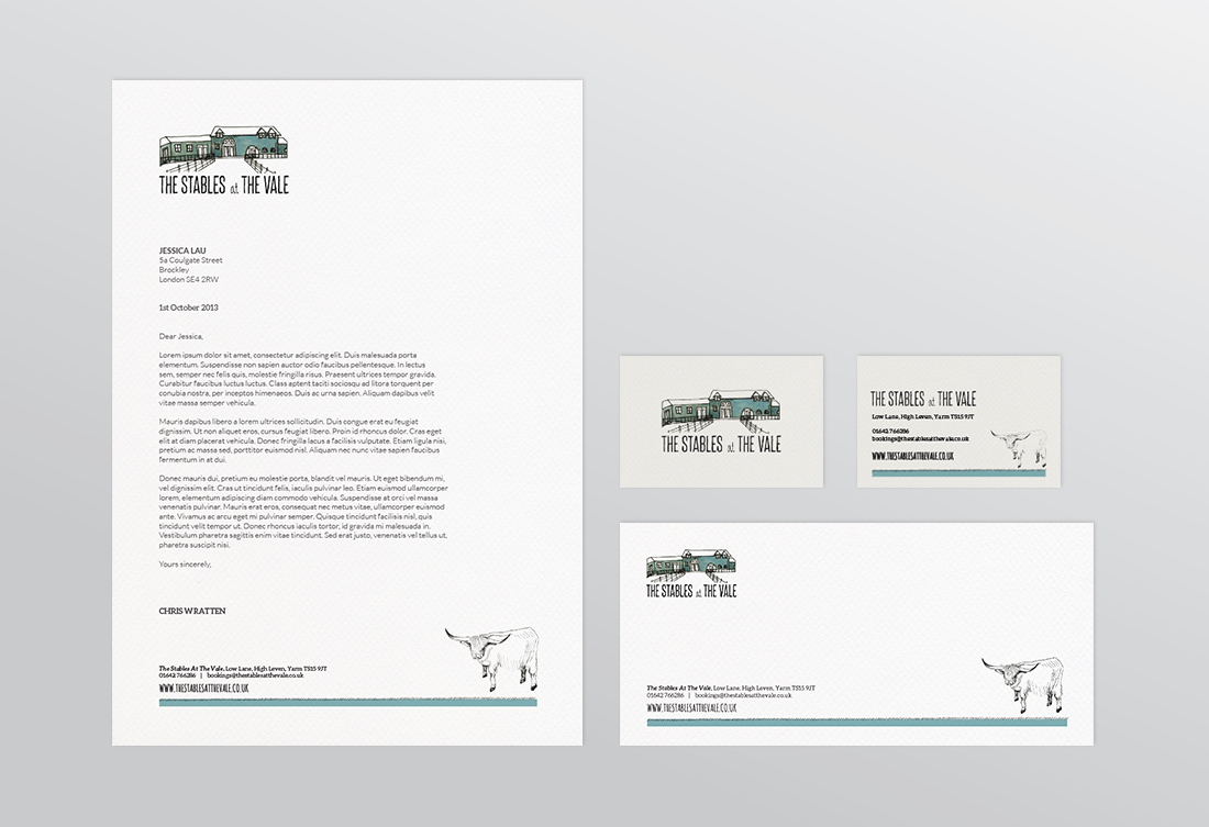 TinyBeastDesign--TheStablesAtTheVale-Stationery