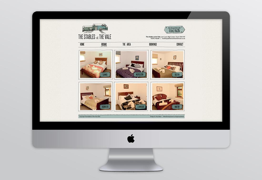 TinyBeastDesign-TheStablesAtTheVale-Website