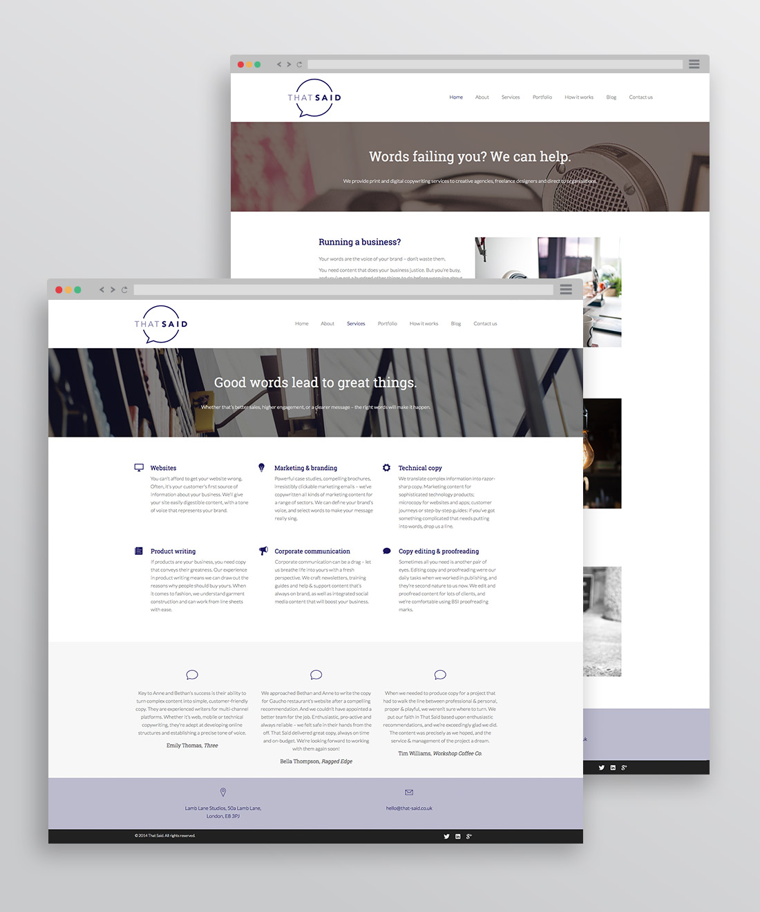 TinyBeastDesign-ThatSaid-Website-2