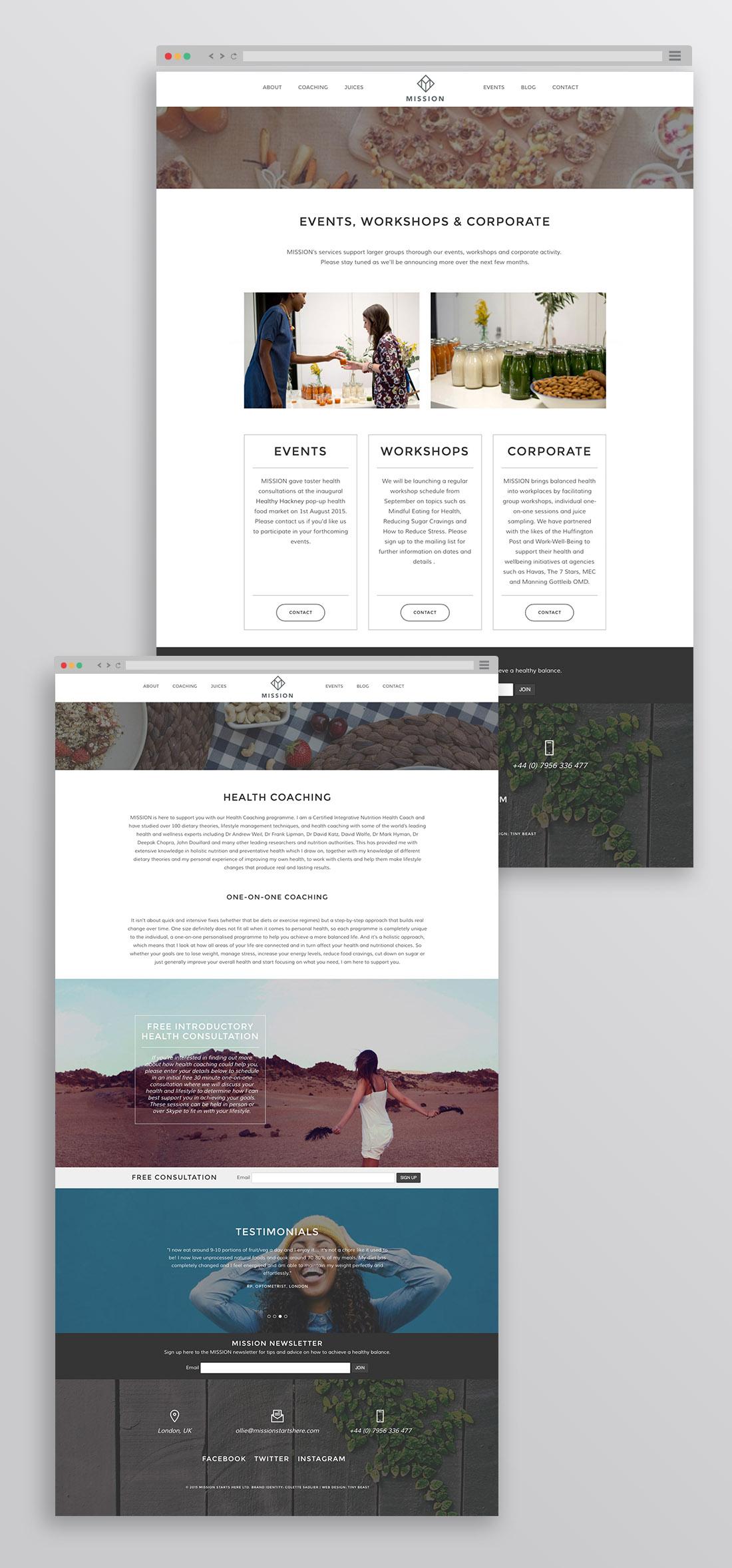TinyBeastDesign-Mission-Websites