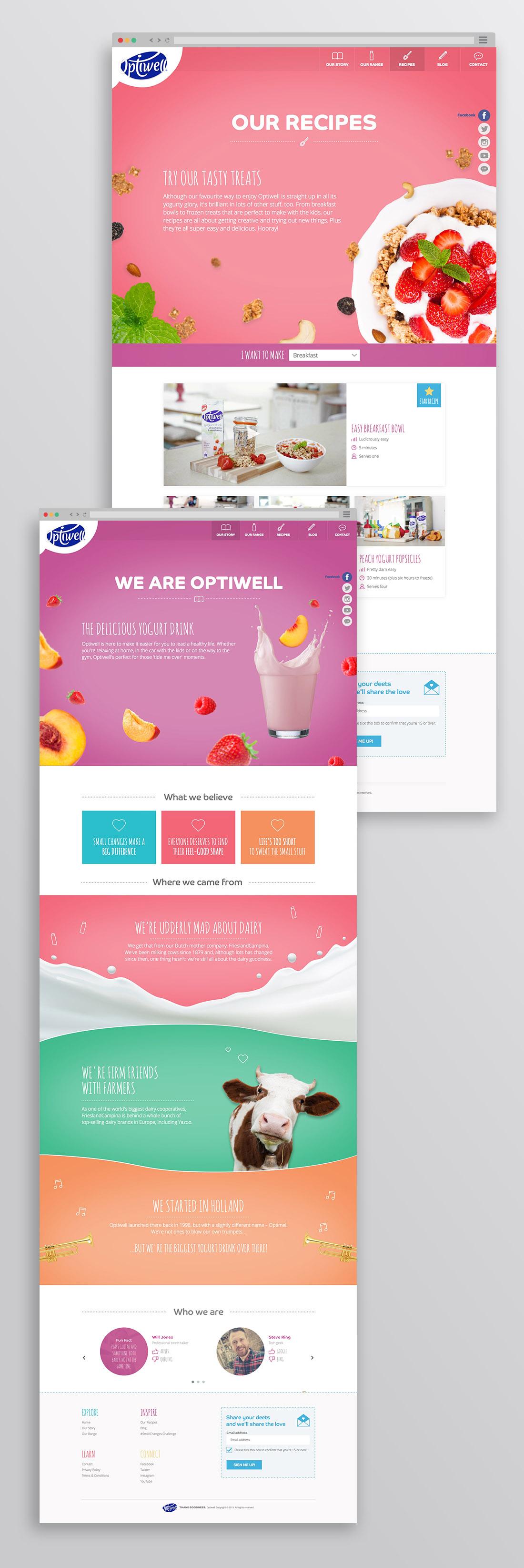 TinyBeastDesign-Optiwell-Website