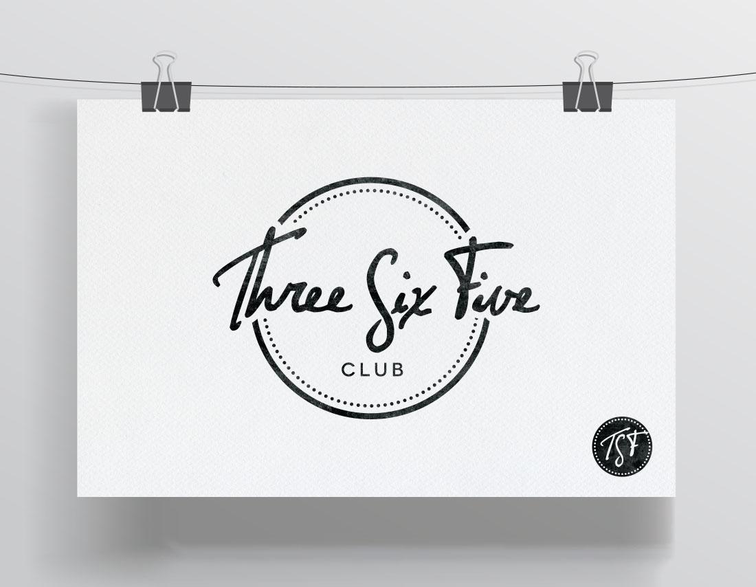 TinyBeastDesign-ThreeSixFive-Logos