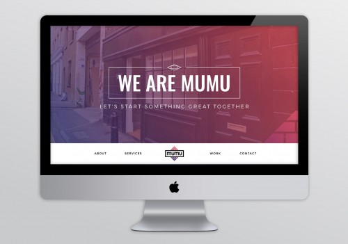 TinyBeastDesign-Mumu-Website