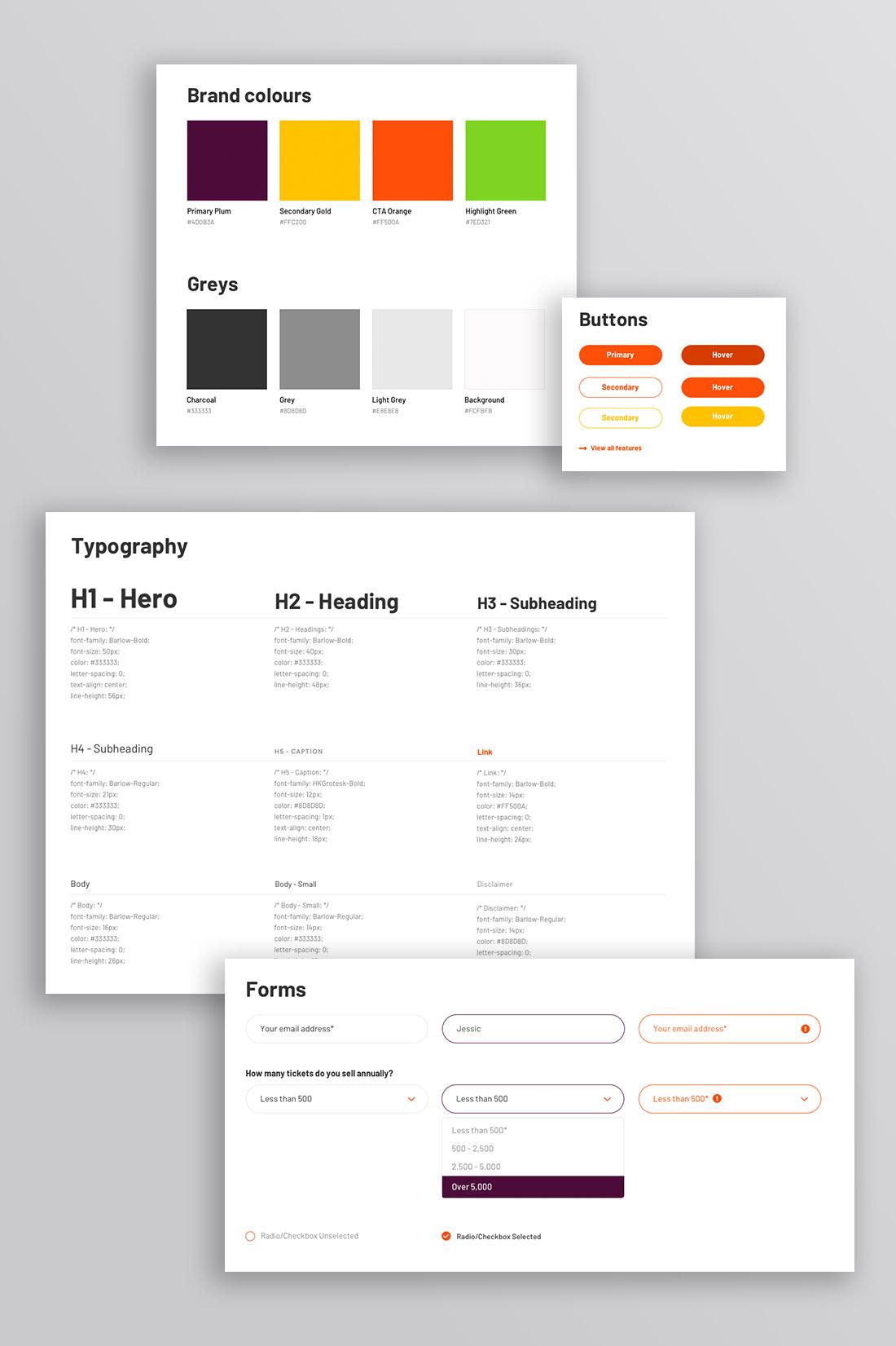 TinyBeastDesign-Eventcube-Style